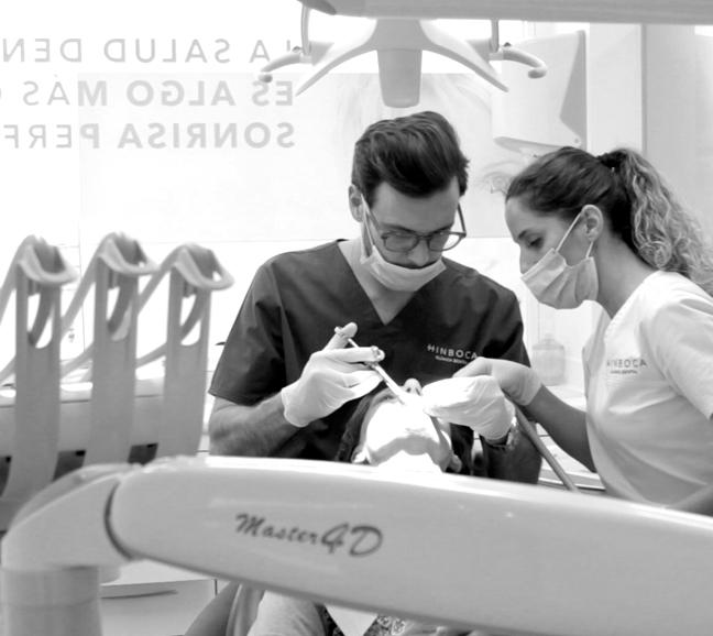 visita a tu odontólogo en Aluche dentista en carabanchel